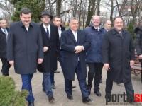Premierul Ungariei, Vicktor Orban, se află la Satu Mare (FOTO&VIDEO)