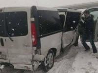 Accident grav în Ungaria. Microbuz din Satu Mare implicat. Ce spun călătorii (FOTO)