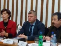 Consilier local nou la Satu Mare. Magyar Lorand a demisionat (FOTO)
