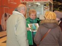 Campanie de promovare a programului Compost la Satu Mare (FOTO)