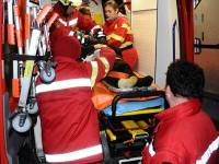 Copilă de 6 ani, accidentată grav. A ajuns la spital