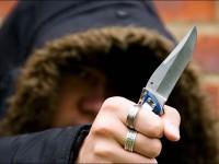 Vânzătoare atacate cu cuțitul la Satu Mare. Polițiștii locali l-au prins