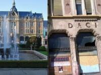 Hotelul Dacia: Cum s-a transformat din bijuterie în ruină (FOTO)