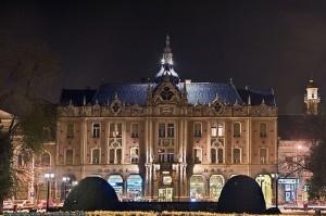 Hotelul Dacia: Cum a ajuns pe mâna familiei Ţânţaş