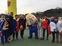 Sătmărean, campion în Japonia. A câştigat Nanakusa Marathon (FOTO)