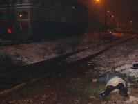 Sătmărean decapitat de tren. S-a întâmplat în județ
