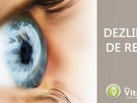 Clinica oftalmologică Vitreum: Dezlipirea de retină