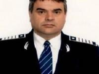 Moment de reculegere în amintirea polițistului ucis la Vișeu
