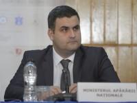"""Ministrul Apărării, Gabriel Leș: """"Continuăm înzestrarea armatei"""""""
