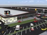 Demersuri pentru construirea unui nou mall la Satu Mare