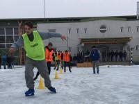 Concurs de patinaj la Satu Mare. Unde s-a desfășurat (FOTO)