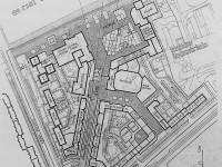 Planurile comuniștilor în locul mega mall NEPI: piscină, patinoar, cinema, centru de tineret