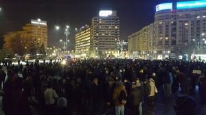 Peste 160 de sătmăreni vor participa la mitingul anti-amnistie de la Satu Mare