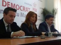 PSD solicită primarului să se apuce de sala polivalentă și cartierul social