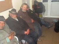 Zeci de persoane fără adăpost, depistate la Satu Mare. Jumătate au refuzat ajutorul