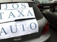 Taxa auto va fi eliminată definitiv. Din ce dată