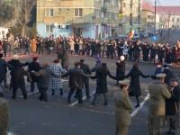 Mica Unire, sărbătorită solemn la Satu Mare (FOTO&VIDEO)