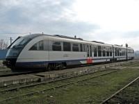 Propunere: Săgeata albastră pe ruta Satu Mare-Baia Mare. Prea puțini călători