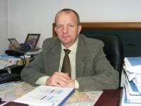 Șeful de la permise și înmatriculări, Zamfir Moza, s-a pensionat