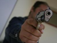 Armă confiscată de la un sătmărean. Ce a determinat decizia polițiștilor