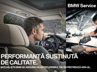La BMW Group West Motors din Satu Mare ai până la 40% discount la pachetele pentru Revizie Ulei şi Filtre!