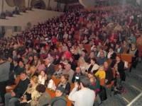 Concertul caritabil pentru starostele Florin Bandici, o reușită (FOTO)