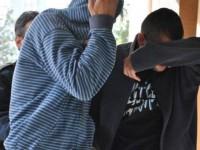 Magazin din Oaș, spart de patru tineri. Au acum dosar penal