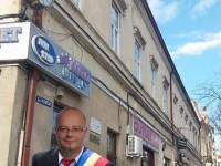 Primarul Kereskenyi a tăiat prima panglică (FOTO trucaj)