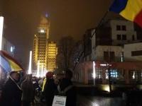 Mitingul Victoriei la Satu Mare (LIVE&FOTO&VIDEO)