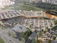 Proiect NEPI spectaculos la Satu Mare. Vom parca pe acoperișul galeriilor (FOTO)