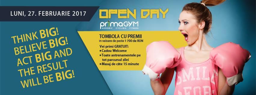 open daz primagym