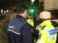 Bărbat, băgat în spital de o polițistă din Carei