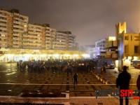 Protestul de duminică seara de la Satu Mare în imagini (FOTO)