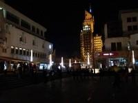 Sătmărenii, a șasea seară consecutiv în stradă (LIVE& FOTO& VIDEO)