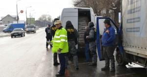 Razii și filtre ale Poliției în județul Satu Mare. Pericolul este foarte aproape