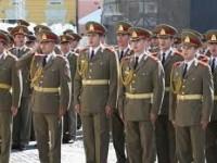 Armata recrutează la Satu Mare tineri pentru școlile militare
