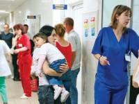 Atenție la pneumonii și viroze. Numărul lor, în creștere la Satu Mare