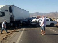 Tragedie. Sătmăreni, morți într-un accident în Chile
