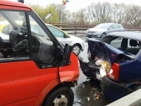 accident golescu