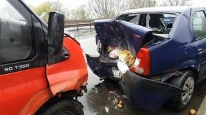 accident golescu1
