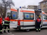 Supraviețuitorul accidentului de la Homoroade, transferat la Baia Mare