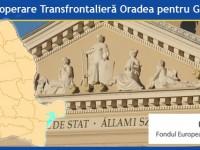 Programul Interreg V-A România-Ungaria, prezentat în judeţul Satu Mare
