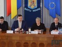 Primarii pot depune proiectele de dezvoltare până pe 17 martie