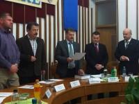 Consilier local nou la Satu Mare. Gergo Butka a demisionat
