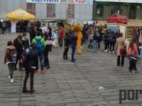 Festivalul Francofoniei la Satu Mare. 11 școli implicate (FOTO)