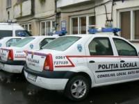 Polițist local, leșinat în patrulare. A ajuns la spital