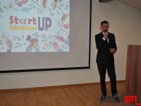 Programul Start-Up Nation, prezentat la Satu Mare. Cui i se adresează (FOTO)