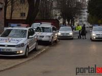 """Filtre ale poliției în trafic. Sunt """"vânați"""" cei care au consumat alcool (FOTO&VIDEO)"""