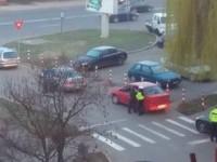Poliția Rutieră le-a pus gând rău indiciplinaților din trafic. Razii de amploare