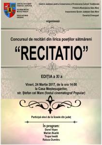 recitatio
